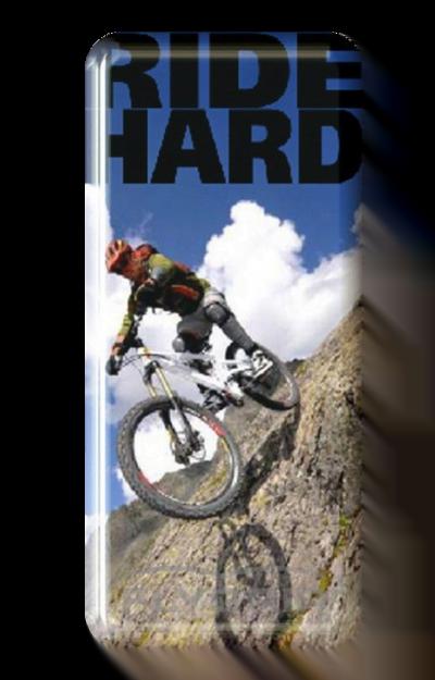 Flygrip Gravity Ride Hard